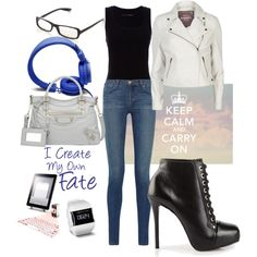 """A Prophecy Gone Wrong 3"" by veradediamant on Polyvore"