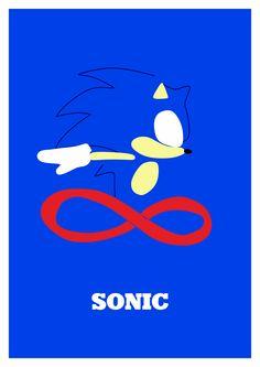 Sonic. Desierto Studios (Óscar Sola)