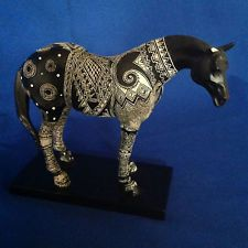 Trail Of The Painted Ponies ANASAZI SPIRIT 1E1632