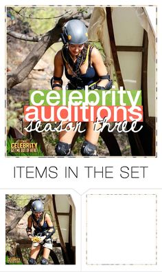 """✮ - celebrity auditions for season three"" by celeb-iconing-wars ❤ liked on Polyvore featuring art and celebrityshowcase"