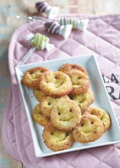 Healthy Nutrition, Healthy Recipes, Baby Party, Doughnut, Party Time, Cauliflower, Food Processor Recipes, Birthday Parties, Meat