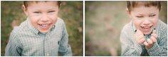 {portraits | kids} blur and soft focus not a problem | diptych