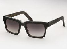 Graz Eyewear 2012 Collection