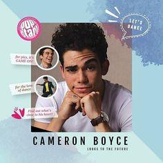 me:sorry naomi scott I am going speechless 😅 Cameron Boyce Descendants, Anne Mcclain, Naomi Scott, Disney Descendants, Cute Celebrities, Dove Cameron, Youtubers, Famous Men, Jessie