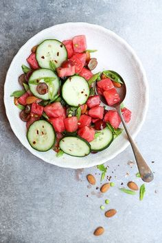 Hydrating Watermelon