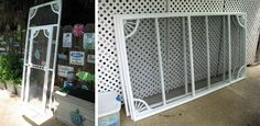 """Panels for """"Catio"""""""