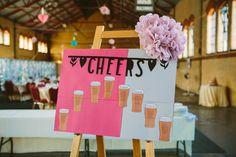 Louise and Chris' DIY Beer Loving Sheffield Wedding. By India Hobson Weddings