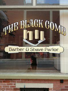 BARBER~Hipster Barber Shop