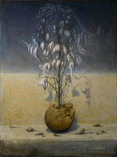 2011 ~ by Italian Artist, Agostino Arrivabene was born in 1967, lives and works in Gradella di Pandino (CR) Italy.