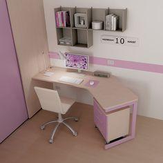 #office #escritorio #areasdetrabajo #besak #shoparchkids #design #ahorraespacio #mobiliario