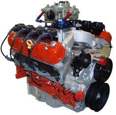 Hot Rod engines | Katech Performance Hot Rod LSX 427 crate engine - LS1TECH