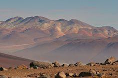 Deserto do Atacama | por Danielle Pereira