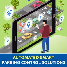 Freely Smart Parking Solution is designed to help all parking facilities improving overall customer parking experiences, security levels and management productivity with deep learning enabled ALPR (automated license plate recognition) camera for automated parking access control. Parking Solutions, Smart City, Deep Learning, Access Control, Enabling, Productivity, Management, Plate, Technology