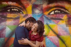 Ensaio pré casamento Vivi e Rafa, da Metade da Laranja Filmes, em São Paulo - Ibirapuera.