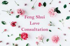 Feng Shui Love Consultation