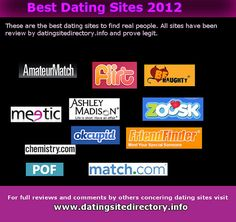 dating sites reviews and comments video