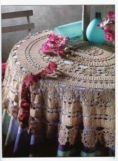 Magic crochet № 153 - Edivana - Picasa Web Albums