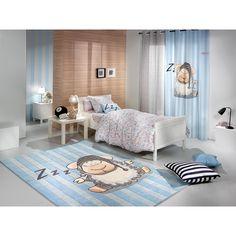 Comforters, Toddler Bed, Kids Rugs, House Design, Blanket, Blue, Furniture, Nova, Home Decor
