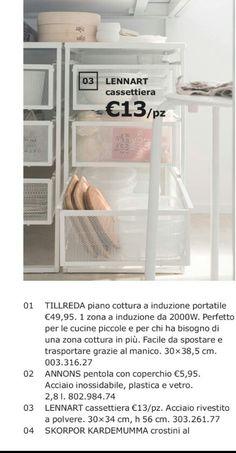 Cucina in stile nordico | IDEE Cucina - IKEA | ikea | Pinterest