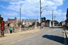 Oradour Limousin, Saint Junien, Nuremberg Rally, D Day Landings, 70th Anniversary, Interesting History, Ghost Towns, Military History, World War Ii