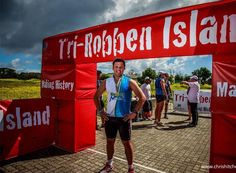 The Tri-Robben Island Triathlon Activities In Cape Town, Triathlon, Indoor Outdoor, Competition, October, Island, Marketing, History, City