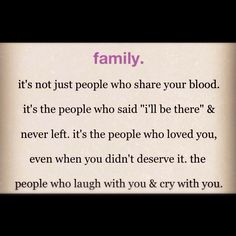 12 Best The True Meaning Of Family Images Inspire Quotes