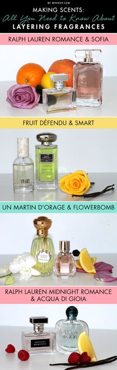 We all have those perfumes that we haven't used in so long, that they seem to have lost their fresh scent. But don't turn up your nose just yet! Revive that fragrance by layering it! Here's how to properly layer your fragrances.