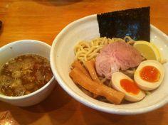 麺道GENTEN  つけ麺