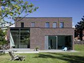 Architectenkantoor: Ring Partners - Nieuwbouw lage energiewoning