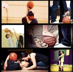 61 Ideas Basket Ball Boyfriend Pictures Couples Engagement Photos For 2019 Basketball Relationship Goals, Basketball Girlfriend, Basketball Couples, I Love Basketball, Basketball Pictures, Engagement Couple, Engagement Photos, Dope Couples, Picture Blog