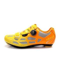 Professional Athletic Road Cycling Shoes - S&T SPORTS STORE