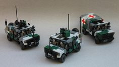 Lego Ww2, Lego Truck, Digital Designer, Battlefield 3, Lego Builder, Lego Vehicles, Cool Lego Creations, Awesome Lego, Lego Models