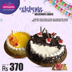Nothing can be a more luscious way than Cakes to celebrate🎈 on special occasions🎉. Order delicious cake only at your nearest Monginis Cake Shop, Odisha for this New Year only at Rs. 370/- . . #Monginis #Newyear #newyear2021 #celebration #celebrationtime #celebrationtime #sweettooth #sweetnessoverload #dessert #ordernow #odisha #visittoday Monginis Cake MONGINIS CAKE : PHOTO / CONTENTS  FROM  IN.PINTEREST.COM #RECIPES #EDUCRATSWEB