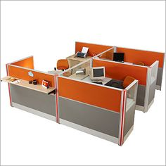 Color blocking that perks it up and could help us show which are PBJS and  which  Modern Home FurnitureOffice