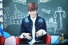 Jeongmin - Boyfriend