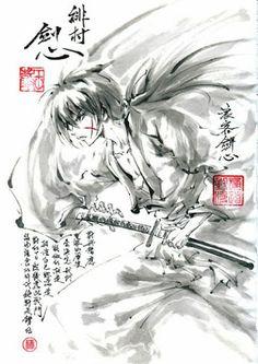 Samurai X - Rurouni Kenshin - Comunidad - Google+