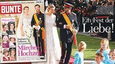 Hochzeit prinz guillaume Luxemburg - Google-Suche