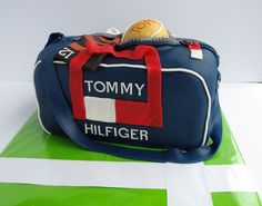 tommy hilfiger cakes - Google Search