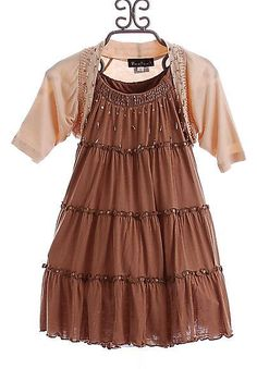 If I had a daughter, I would put her in this. :)