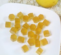 "Homemade Magnesium Gummies—A Chewable ""Chill Pill"" and Natural Sleep Aid 