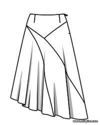 from the web Look Fashion, Fashion Outfits, Fashion Design, Clothing Sketches, Lace Crop Tops, Dress Sewing Patterns, Tapestry, Boho, Casual