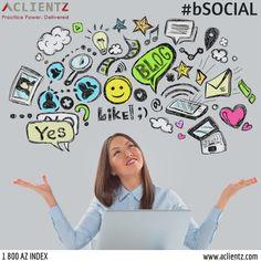 Social media management for your dental practice.  Call us for details at 1 800 AZ INDEX  #social #media #marketing