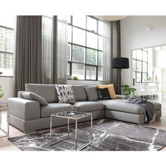 Super 26 Best Grey Leather Couch Images In 2017 Home Decoration Home Interior And Landscaping Pimpapssignezvosmurscom