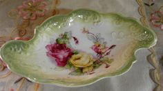 Victorian BEAUTIFUL Vintage Stinthal Porcelain by InfinityCrafts, $9.95