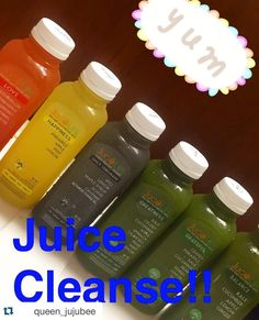 """Been having a hard time trying to diet or eat healthier while working to get that summer body ready?  Maybe a juice cleanse is what you need. One of the main reasons when I start a juice cleanse is to help me get back on track when I start to fall off the scale . Whatever the reasons maybe holding you back a little kick start might be just what you need . """"Journey of a 1000 miles begins with a single step"""""""