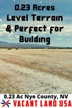 This 0.23-acre land provides so many opportunities! Whether you want to use it for your start-up farm, homestead, recreational activities, or building your home! Perfect for building. Level terrain. Village Residential Zoning. Market value $17,777. Special Deal: Grab it today for just $11,999! Power, water, and sewer can all be connected. Grab it today! #BuyLand #InvestInLand #LandForSale #VacantLandUSA