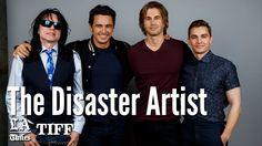 Watch The Disaster Artist Full Movie Online Free #TheArtistDisaster