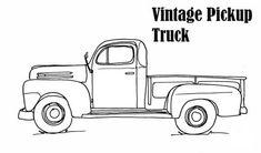 New Pickup Trucks, Vintage Pickup Trucks, Classic Ford Trucks, Old Pickup, Lifted Trucks, Jeep Pickup, Chevy Trucks, Classic Cars, Pick Up