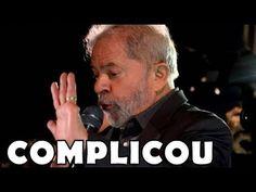Urgente! Odebrecht muda depoimento e complica situação de Lula