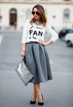 Fashionable Skirt Styles You Should Have in Your Wardrobe
